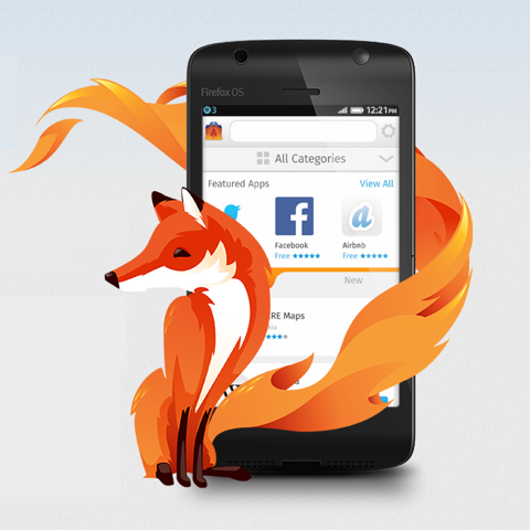 Firefox Mobile Devices
